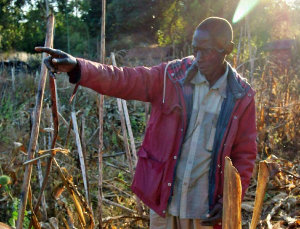 (Deutsch) Tansania: Ernährung – Sicherheit