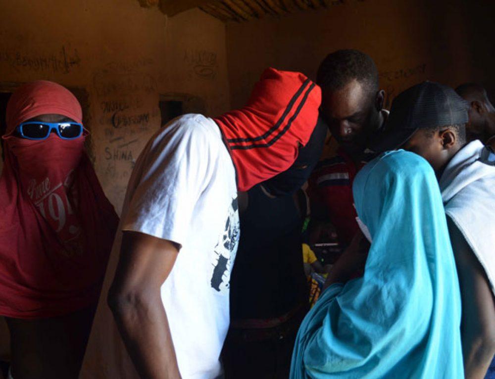 (Français) Niger : Agadez se vide peu à peu des migrants
