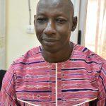 Abdoulaye Balbone