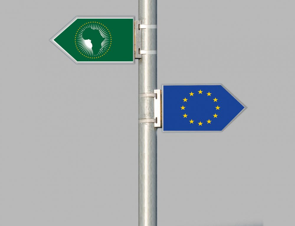 (English) Perspectives on the EU-Africa Relationship