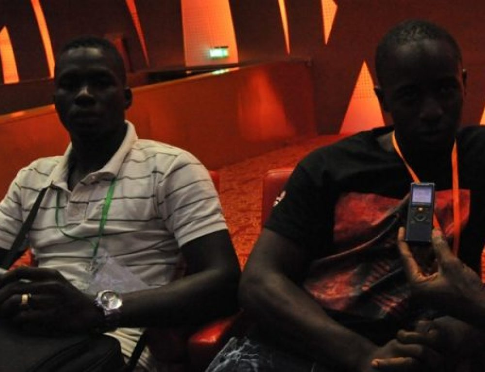 (Français) Côte d'Ivoire-Immigration clandestine : après un échec Kanté Mouloukou Souleymane et Sangaré Brahima racontent leur calvaire