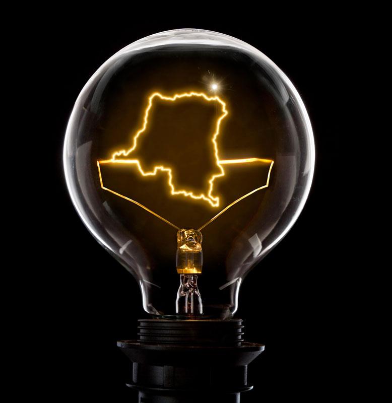 DRC energy
