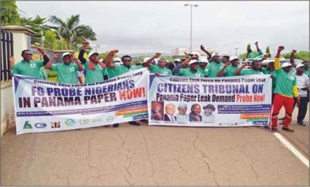 Nigeria-Africa